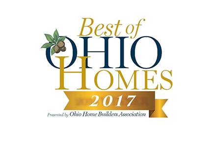 best of ohio homes 2017