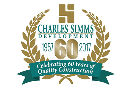 chalres simms 60 years