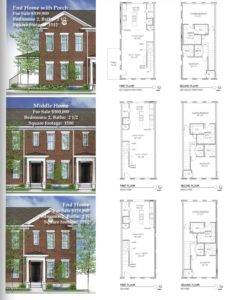 UV Floor plans 233x300